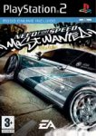 Car�tula de Need For Speed: Most Wanted para PlayStation 2