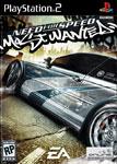 Carátula o portada EEUU del juego Need For Speed: Most Wanted para PlayStation 2