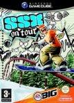 Carátula de SSX On Tour para GameCube
