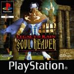 Carátula de Legacy of Kain: Soul Reaver para PSOne