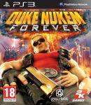 Car�tula de Duke Nukem Forever para PlayStation 3