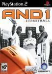 Carátula de AND 1 Streetball para PlayStation 2