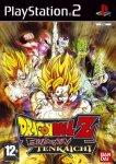 Car�tula de Dragon Ball Z: Budokai Tenkaichi para PlayStation 2