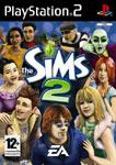 Carátula de Los Sims 2 para PlayStation 2