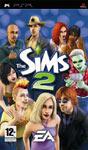 Carátula de Los Sims 2 para PlayStation Portable