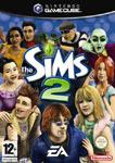 Carátula de Los Sims 2 para GameCube