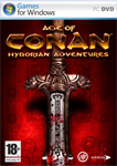 Car�tula de Age of Conan: Hyborian Adventures para PC
