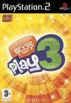 Car�tula de EyeToy: Play 3 para PlayStation 2