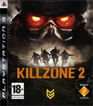 Carátula de Killzone 2 para PlayStation 3