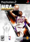 Carátula de NBA '06 para PlayStation 2