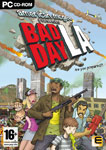 Car�tula de Bad Day L.A. para PC