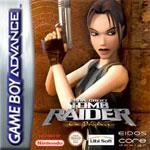 Carátula de Tomb Raider: The Prophecy para Game Boy Advance