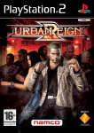 Carátula de Urban Reign