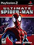 Car�tula de Ultimate Spider-Man para PlayStation 2