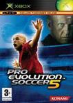 Carátula de Pro Evolution Soccer 5 para Xbox