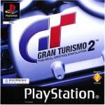 Carátula de Gran Turismo 2 para PSOne