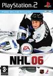 Carátula de NHL 06 para PlayStation 2