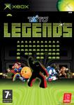 Carátula de Taito Legends para Xbox