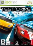 Carátula de Test Drive: Unlimited para Xbox 360