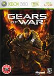 Carátula de Gears of War