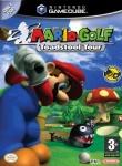 Carátula de Mario Golf: Toadstool Tour
