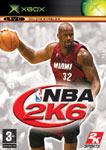 Carátula de NBA 2K6