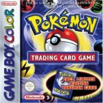 Carátula de Pokémon Trading Card Game para Game Boy Color
