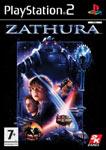 Car�tula de Zathura: Una Aventura Espacial para PlayStation 2