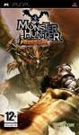 Carátula de Monster Hunter Freedom para PlayStation Portable