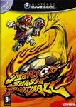 Carátula de Mario Smash Football para GameCube