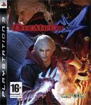 Carátula de Devil May Cry 4 para PlayStation 3