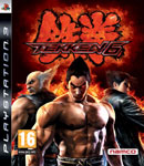 Car�tula de Tekken 6 para PlayStation 3