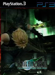 Carátula de Final Fantasy VII: TECHNICAL DEMO for PS3 para PlayStation 3