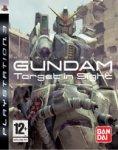 Carátula de Mobile Suit Gundam: Target in Sight para PlayStation 3