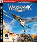 Carátula de Warhawk