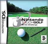 Carátula de Nintendo Touch Golf: Birdie Challenge