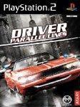 Carátula de Driver: Parallel Lines para PlayStation 2