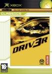 Carátula de DRIV3R para Xbox Classic