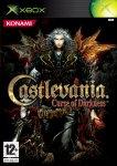 Carátula de Castlevania: Curse of Darkness