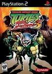 Carátula de Teenage Mutant Ninja Turtles 3: Mutant Nightmare