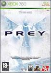 Carátula de Prey para Xbox 360