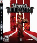 Carátula de Unreal Tournament III para PlayStation 3