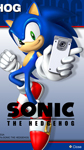Carátula o portada del juego Sonic the Hedgehog para Móviles