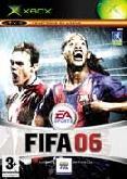 Car�tula de FIFA 06 para Xbox
