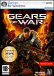 Carátula de Gears of War para PC