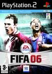 Carátula de FIFA 06 para PlayStation 2