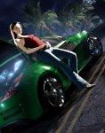 Carátula de Need For Speed Underground 2 para Móviles