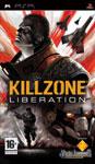Car�tula de Killzone: Liberation