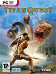 Carátula de Titan Quest