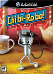 Carátula de Chibi Robo para GameCube